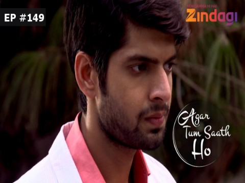Agar Tum Saath Ho - Episode 149 - March 24, 2017 - Full Episode