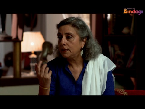 Agar Tum Saath Ho - Episode 88 - January 12, 2017 - Webisode