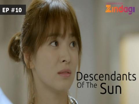 Descendants of the Sun - Episode 10 - February 18, 2017 - Full Episode
