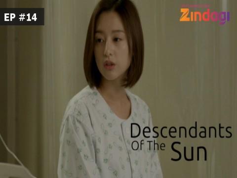Descendants of the Sun Ep 14 23rd February 2017