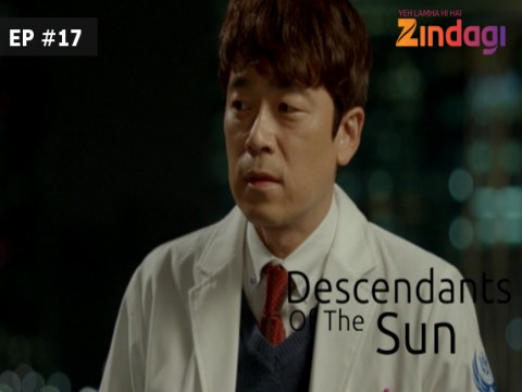 Descendants of the Sun Ep 17 27th February 2017