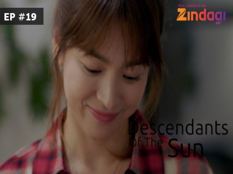 Descendants of the Sun Ep 19 1st March 2017