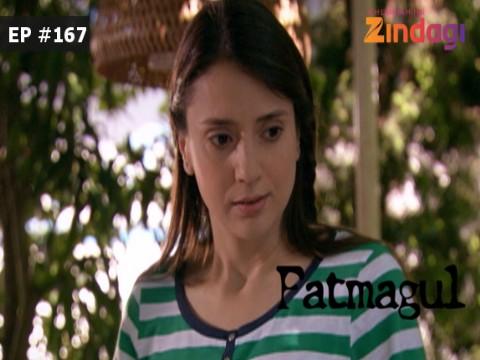 Fatmagul Ep 167 11th January 2017