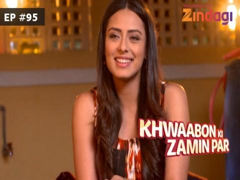Khwaabon Ki Zamin Par - Episode 95 - January 20, 2017 - Full Episode