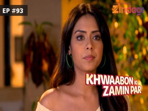 Khwaabon Ki Zamin Par - Episode 93 - January 18, 2017 - Full Episode