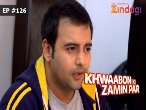 Khwaabon Ki Zamin Par - Episode 126 - February 25, 2017 - Full Episode
