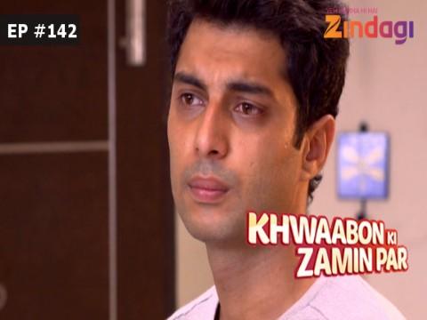 Khwaabon Ki Zamin Par - Episode 142 - March 16, 2017 - Full Episode