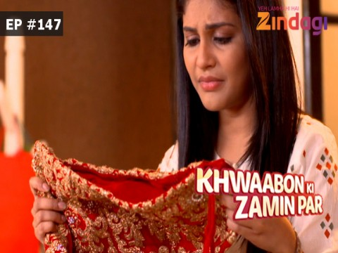 Khwaabon Ki Zamin Par - Episode 147 - March 22, 2017 - Full Episode