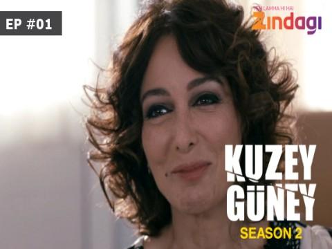 Kuzey Guney Season 1 English subtitles - full downloads