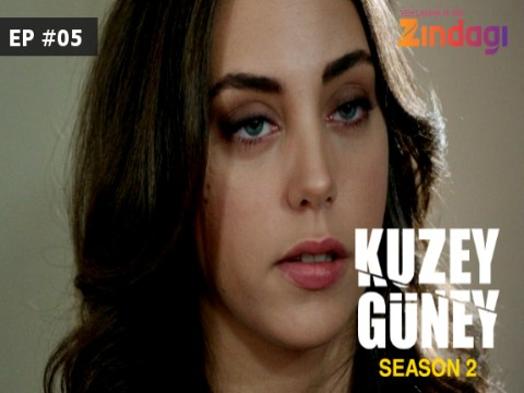 Kuzey Guney Season 2 Ep 5 17th May 2017