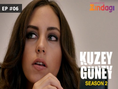 Kuzey Guney Season 2 Ep 6 18th May 2017