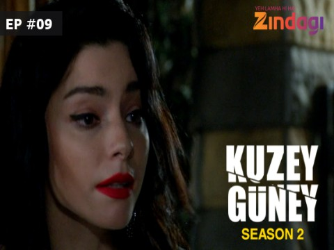 Kuzey Guney Season 2 Ep 9 22nd May 2017