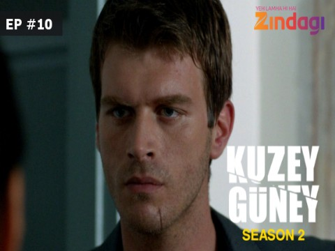 Kuzey Guney Season 2 Ep 10 23rd May 2017