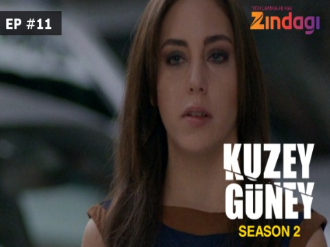 Kuzey Guney Season 2 Ep 11 24th May 2017