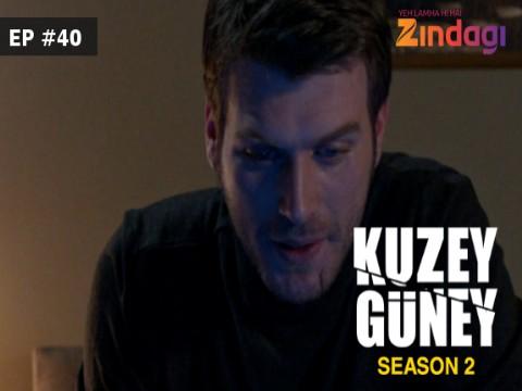 Kuzey Guney Season 2 - Episode 40 - June 27, 2017 - Full Episode