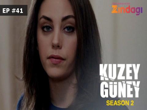 Kuzey Guney Season 2 - Episode 41 - June 28, 2017 - Full Episode