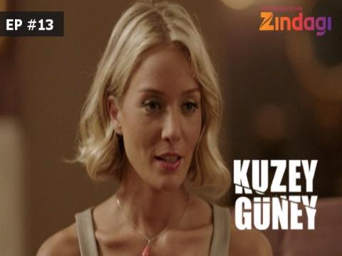 Kuzey Guney - Episode 13 - January 2, 2017 - Full Episode