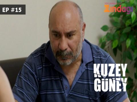 Kuzey Guney - Episode 15 - January 4, 2017 - Full Episode