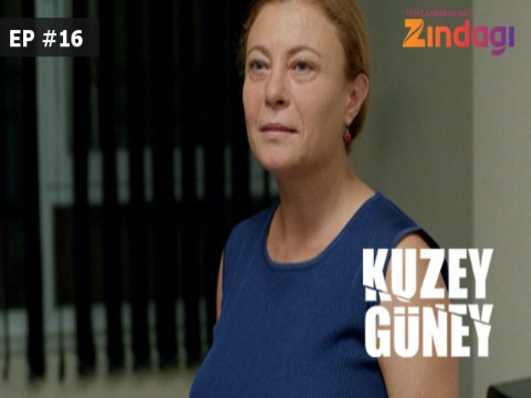 Kuzey Guney - Episode 16 - January 5, 2017 - Full Episode
