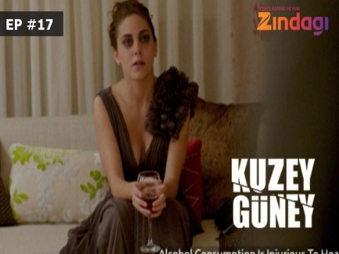 Kuzey Guney - Episode 17 - January 6, 2017 - Full Episode