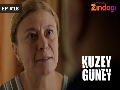 Kuzey Guney - Episode 18 - January 7, 2017 - Full Episode