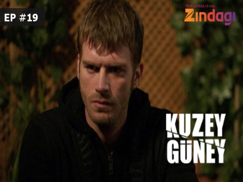 Kuzey Guney - Episode 19 - January 9, 2017 - Full Episode