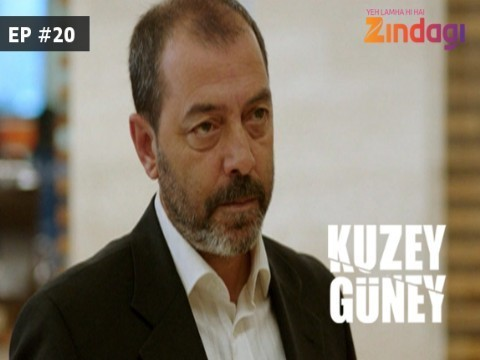 Kuzey Guney - Episode 20 - January 10, 2017 - Full Episode