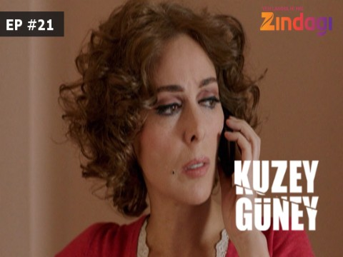Kuzey Guney - Episode 21 - January 11, 2017 - Full Episode