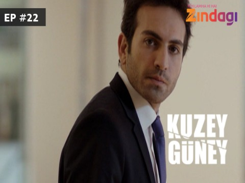 Kuzey Guney - Episode 22 - January 12, 2017 - Full Episode