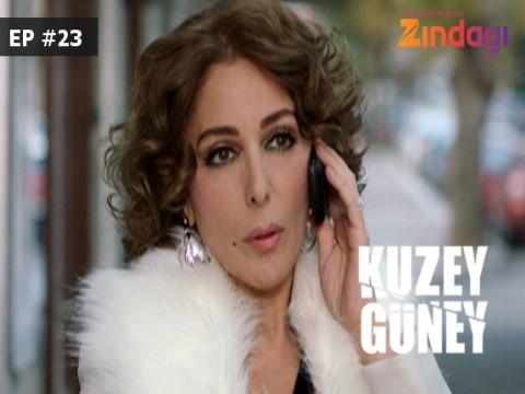 Kuzey Guney - Episode 23 - January 13, 2017 - Full Episode