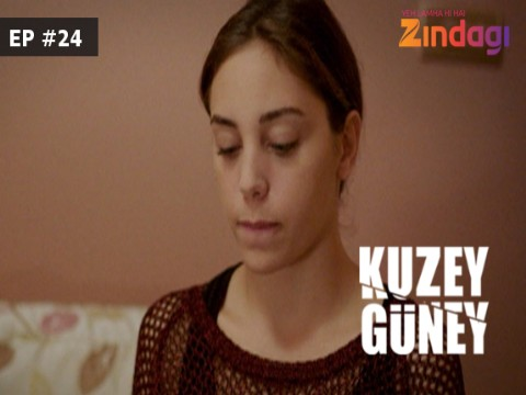 Kuzey Guney EP 24 14 Jan 2017
