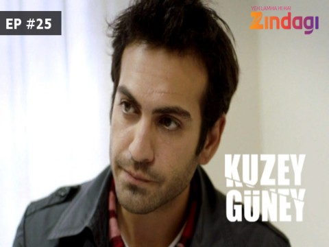Kuzey Guney Ep 25 16th January 2017