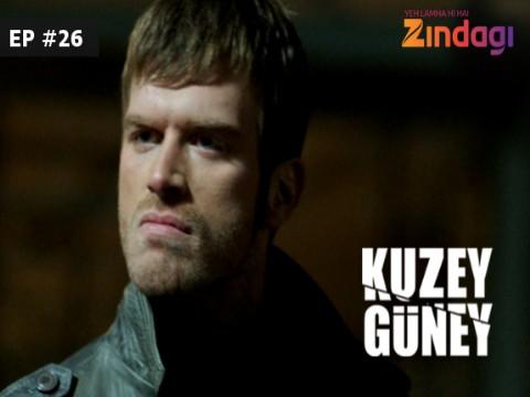 Kuzey Guney Ep 26 17th January 2017