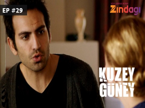 Kuzey Guney EP 29 20 Jan 2017