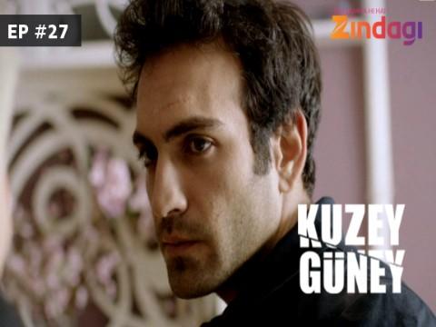 Kuzey Guney - Episode 27 - January 18, 2017 - Full Episode