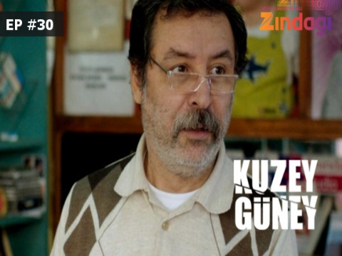 Kuzey Guney - Episode 30 - January 21, 2017 - Full Episode