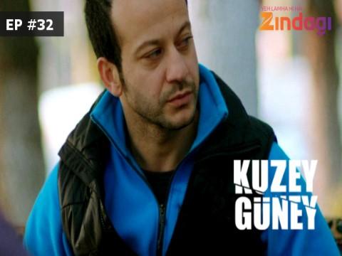 Kuzey Guney - Episode 32 - January 24, 2017 - Full Episode