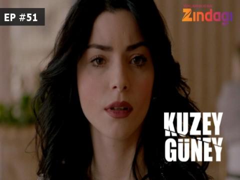 Kuzey Guney - Episode 51 - February 15, 2017 - Full Episode