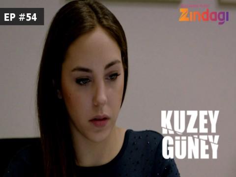 Kuzey Guney - Episode 54 - February 18, 2017 - Full Episode