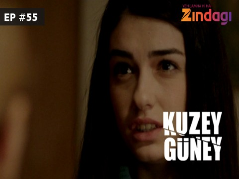 Kuzey Guney - Episode 55 - February 20, 2017 - Full Episode