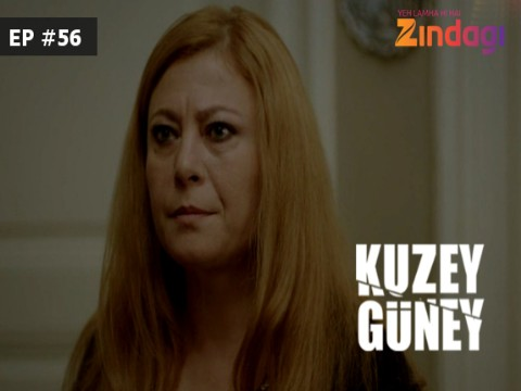 Kuzey Guney - Episode 56 - February 21, 2017 - Full Episode
