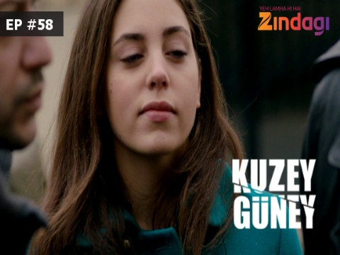Kuzey Guney - Episode 58 - February 23, 2017 - Full Episode