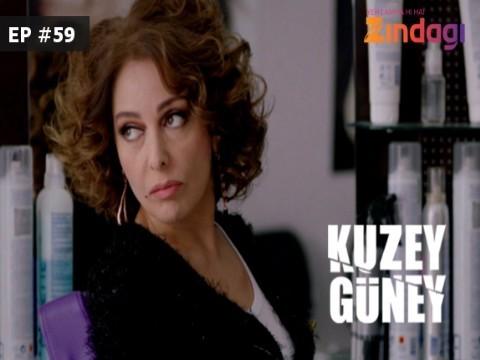 Kuzey Guney - Episode 59 - February 24, 2017 - Full Episode