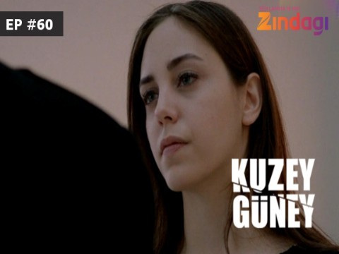 Kuzey Guney - Episode 60 - February 25, 2017 - Full Episode