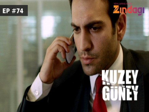 Kuzey Guney - Episode 74 - March 14, 2017 - Full Episode