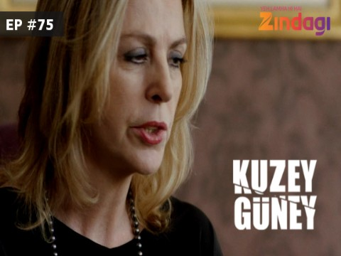 Kuzey Guney - Episode 75 - March 15, 2017 - Full Episode