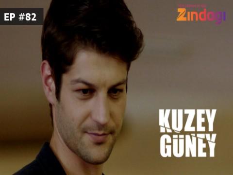 Kuzey Guney - Episode 82 - March 23, 2017 - Full Episode