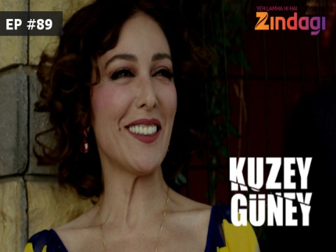 Kuzey Guney - Episode 89 - March 31, 2017 - Full Episode