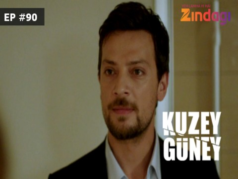 Kuzey Guney - Episode 90 - April 1, 2017 - Full Episode