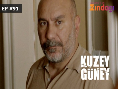 Kuzey Guney - Episode 91 - April 3, 2017 - Full Episode